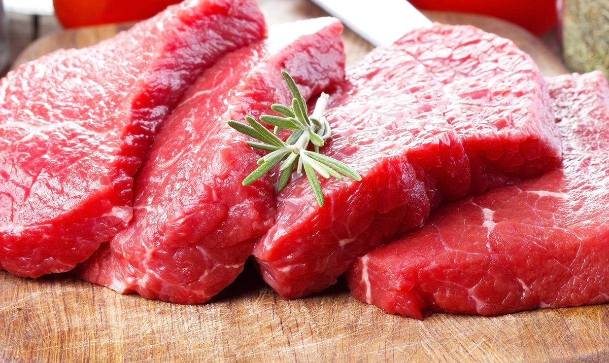 اضرار عدم تناول اللحوم الحمراء